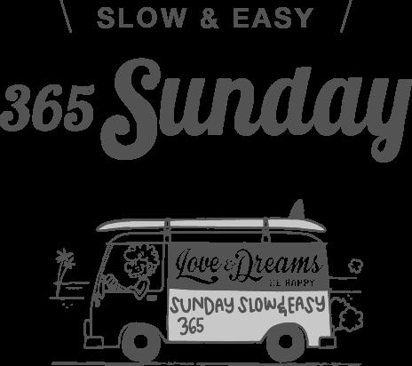 365|SUNDAY