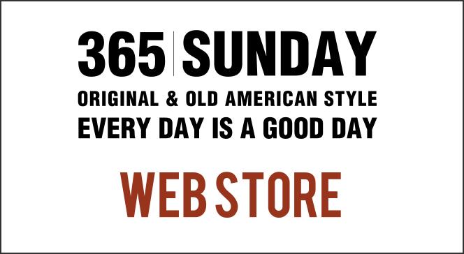 365|SUNDAY WEB STORE