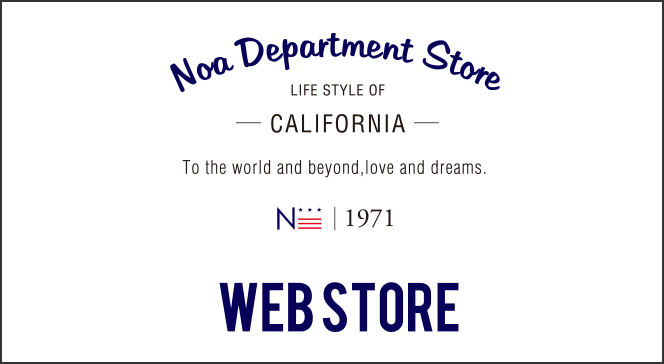 Noa Department Store WEB STORE