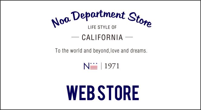 Noa Department Store WEB STORE